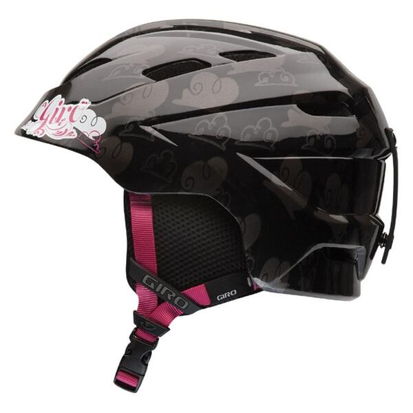 Giro Youth Nine.10 Jr Snowsports Helmet