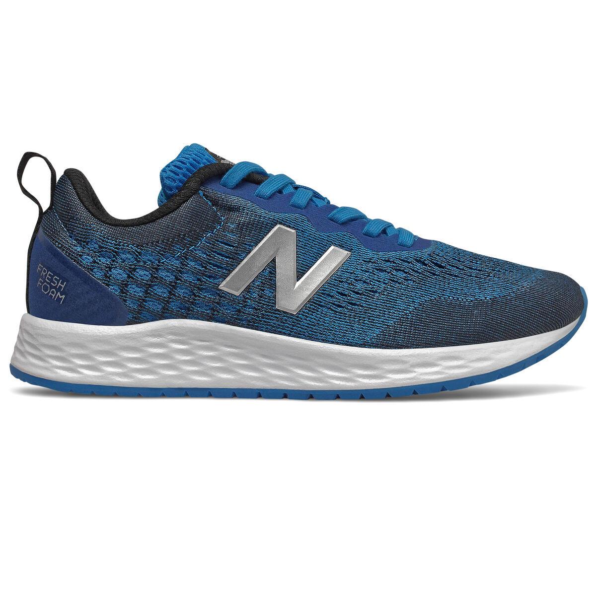 New Balance Kids Arishi Road Running Shoe
