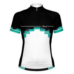 Primal Wear Women's Cubic Cycling Jersey