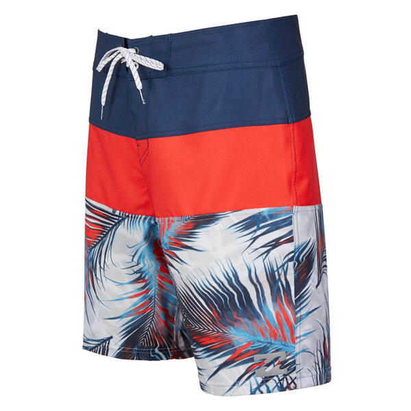 Billabong Men's Tribong X Fronds Boardshort