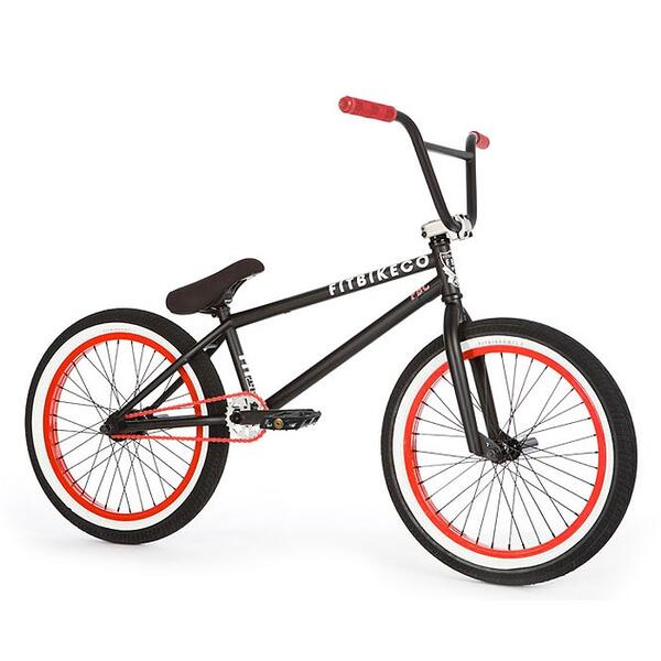 "Fit Benny 2 20.5"" TT Freestyle Bike '14"