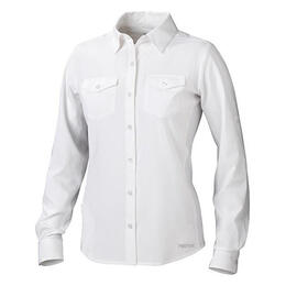 Marmot Women's Annika Long Sleeve Shirt