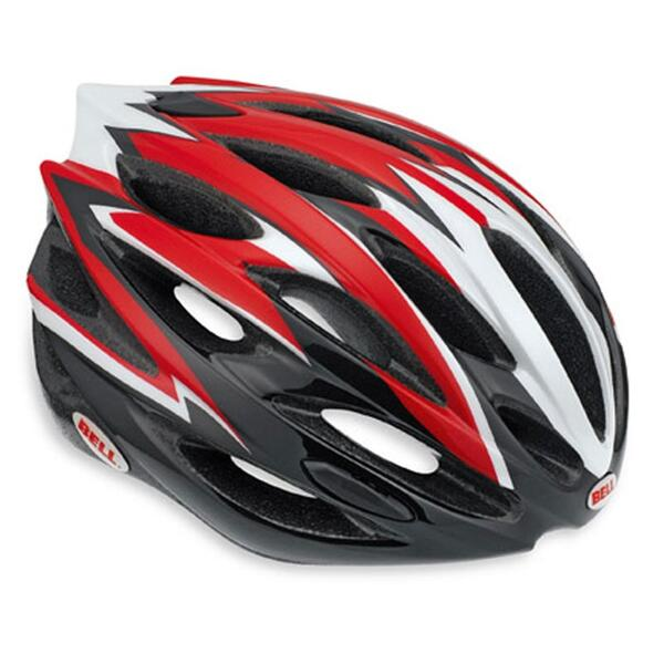 Bell Lumen Road Bike Helmet '10