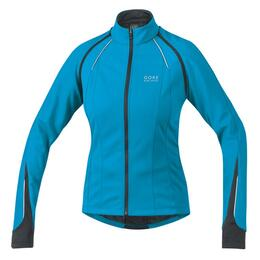 Gore Bike Wear Women's Phantom 2.0 Windstopper Soft Shell Cycling Jacket