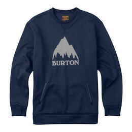 Burton Men's Bonded Crew Sweater