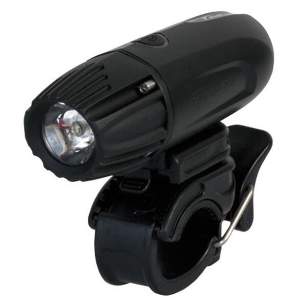Serfas TSL-150 True Bicycle Head Light