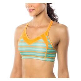 Moving Comfort Women's Urban X-over Bra A/b