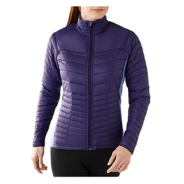 Smartwool Women's Smartloft Full Zip Jacket