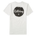 Billabong Men's Scriptik Tee Shirt