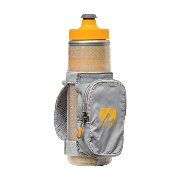 Nathan Quickdraw Plus Insulated Hydration Bottle