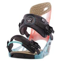K2 Men's Hurrithane Snowboard Bindings '15