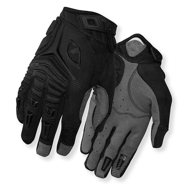 Giro Men's Xen Full Finger MTB Glove