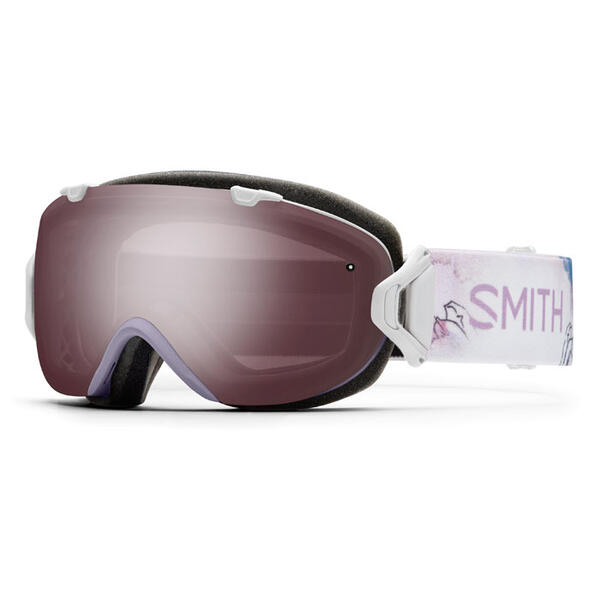 Smith Women's I/OS Snow Goggles With Ignito
