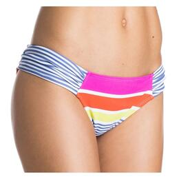 Roxy Jr. Girl's Sail Away Basegirl Bikini Bottom