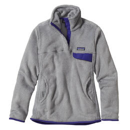 Patagonia Women's Re-tool Snap-t Fleece Pul