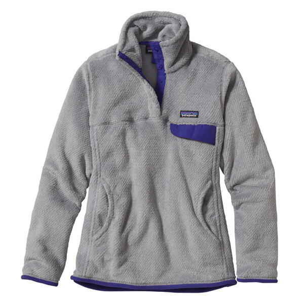 Patagonia Women S Re Tool Snap T Fleece Pullover Sun Amp Ski
