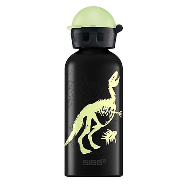 Sigg Primeval Glow .4L Water Bottle