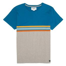Billabong Men's Spinner Custom Tee