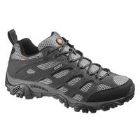 Merrell Men's Moab Waterproof Light Hiking Shoes