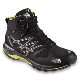 The North Face Men's Ultra Fastpack Mid Gtx Hiking Shoes