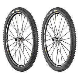 Mavic Crossmax XL 29 WTS Wheelset