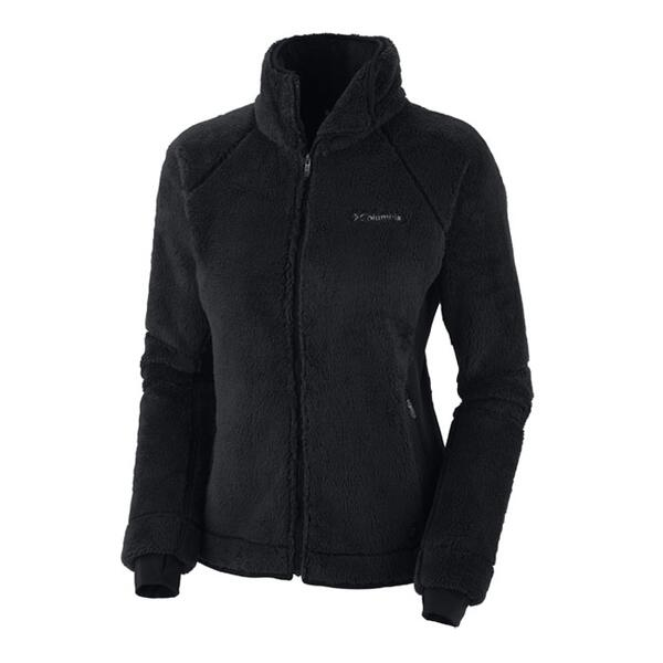 Columbia Sportswear Women's Pearl Plus II Fleece