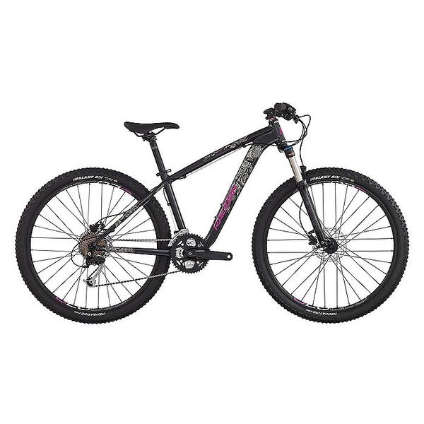 Raleigh Women's Eva 6.5 27.5in (650b) Mountain Bike '14