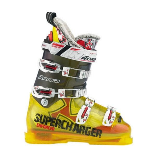 Nordica Men's Enforcer Ski Boots '08