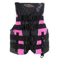 O'neill Women's Superlite Cga Wakeboard Vest