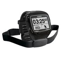 Garmin Forerunner 910XT GPS Triathlon Training Watch with Premium Heart Rate Monitor