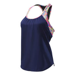 TYR Women's Boca Chica 2 In 1 Tankini Top