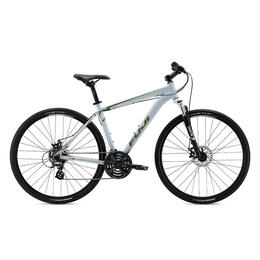 Fuji Traverse 1.7 Disc Lifestyle-Cross