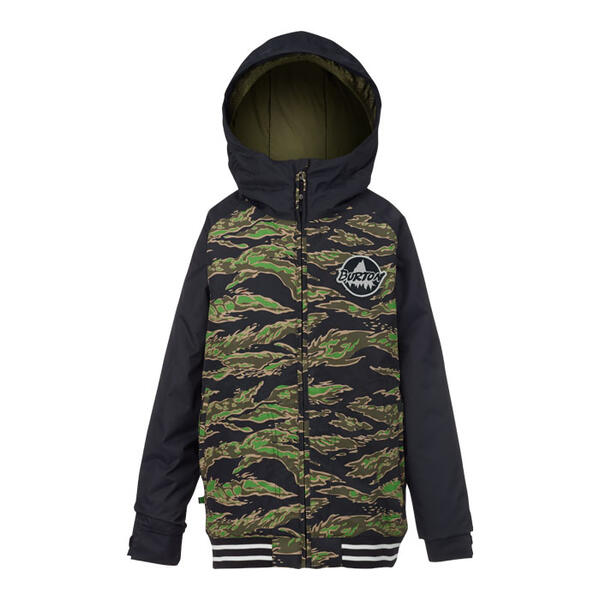 Burton Boy's Game Day Snowboard Jacket