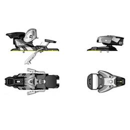 Salomon Sth2 Wtr 13 Alpine Ski Bindings '15
