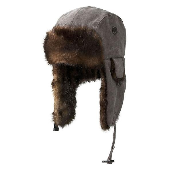 Screamer Men's Departure Trapper Hat