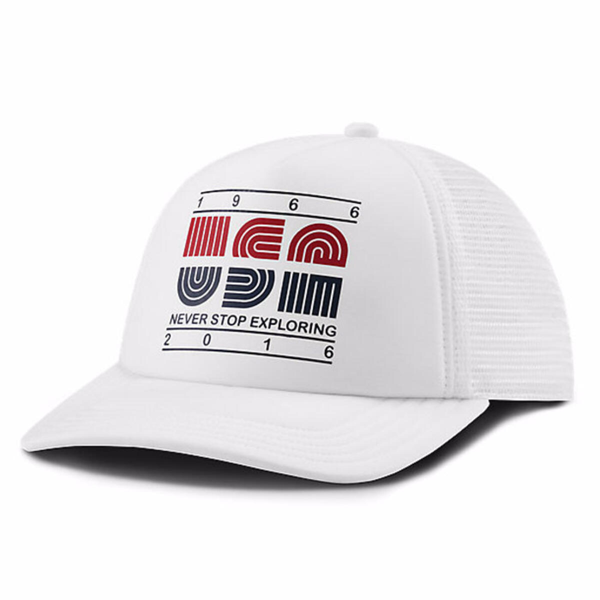 ac33345ef The North Face Women's Usa Pride Trucker Hat