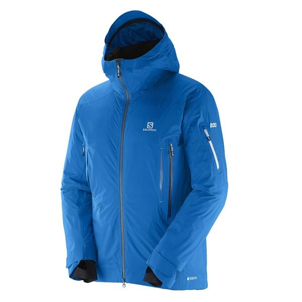 Salomon Men's Soulquest Backcountry Down Jacket