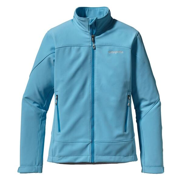 Patagonia Women's Adze Wind Jacket