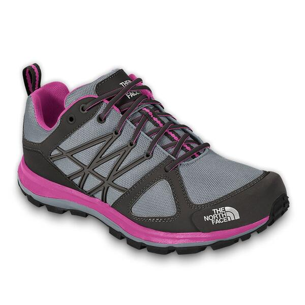 The North Face Women's Litewave Hiking Shoes