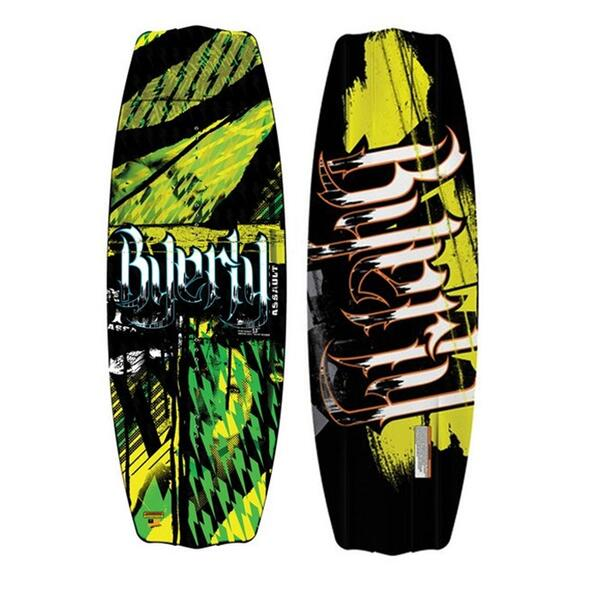 Byerly Men's Assault Wakeboard 10