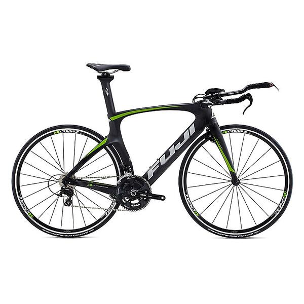 Fuji Norcom Straight 2.5 Triathlon Bike '15
