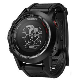 Garmin Fenix 2 Bundle