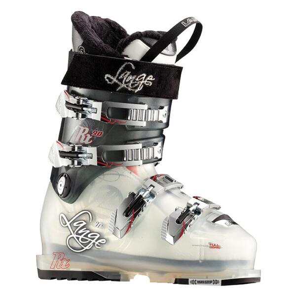 Lange Women's Exclusive RX 90 Ski Boots '12