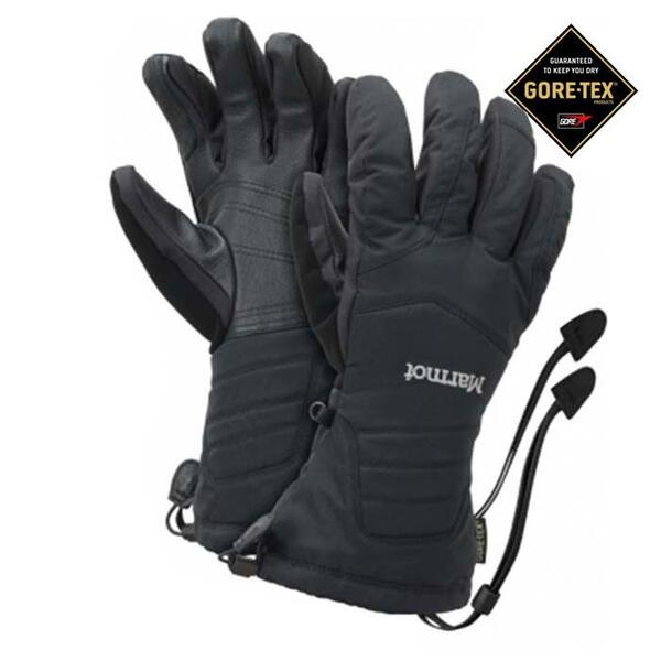 Marmot Men's Gore-tex Chute Gloves