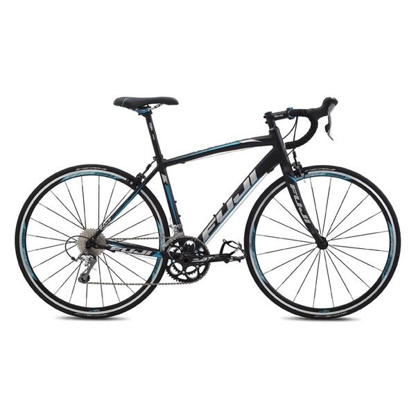 Fuji Women's Finest 1.1 Endurance Road Bike '14