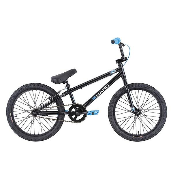 Haro Youth Z20 BMX Bike '13