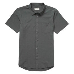 Billabong Men's Crossfire X Short Sleeve Sh