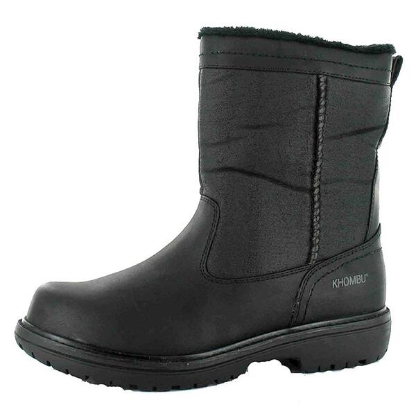 Khombu Men's Bell Tower Boots