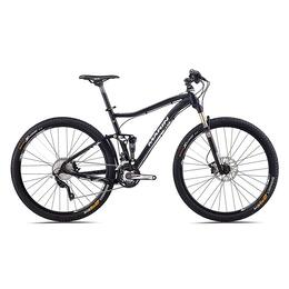 Marin Rift Zone 29er XC7 Full Suspension Mountain Bike '13