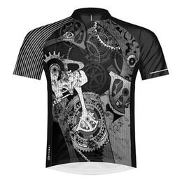 Primal Wear Men's Departed Cycling Jersey